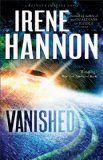 Vanished (Private Justice Book #1): A Novel Audiobook -