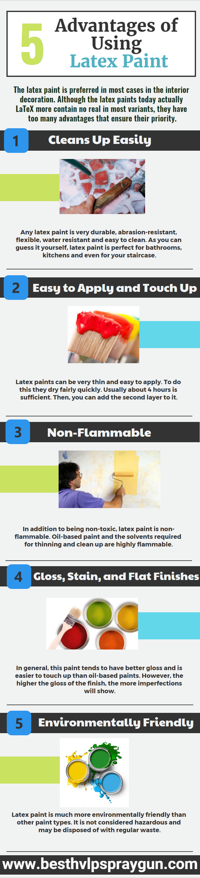 How To Thin Latex Paint For Hvlp