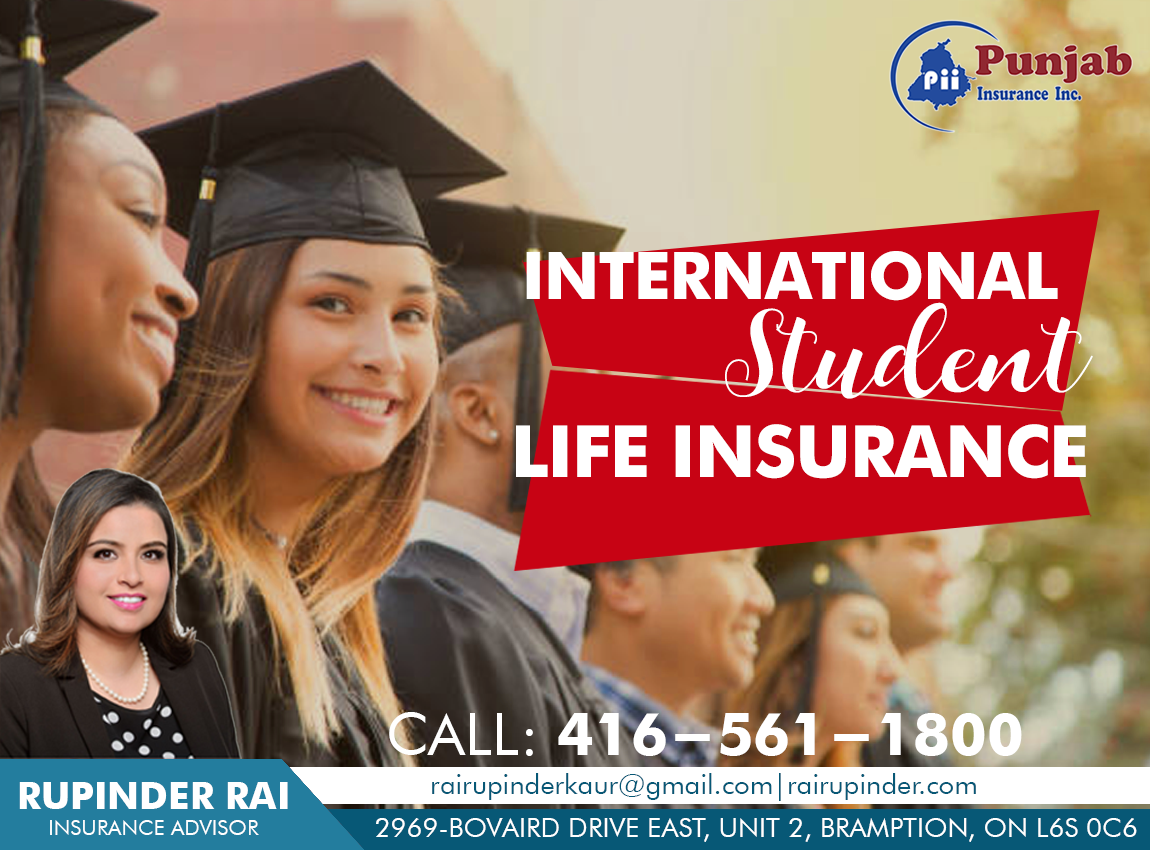 I Offer Student Insurance Plans Tailored To Fit The Unique Needs