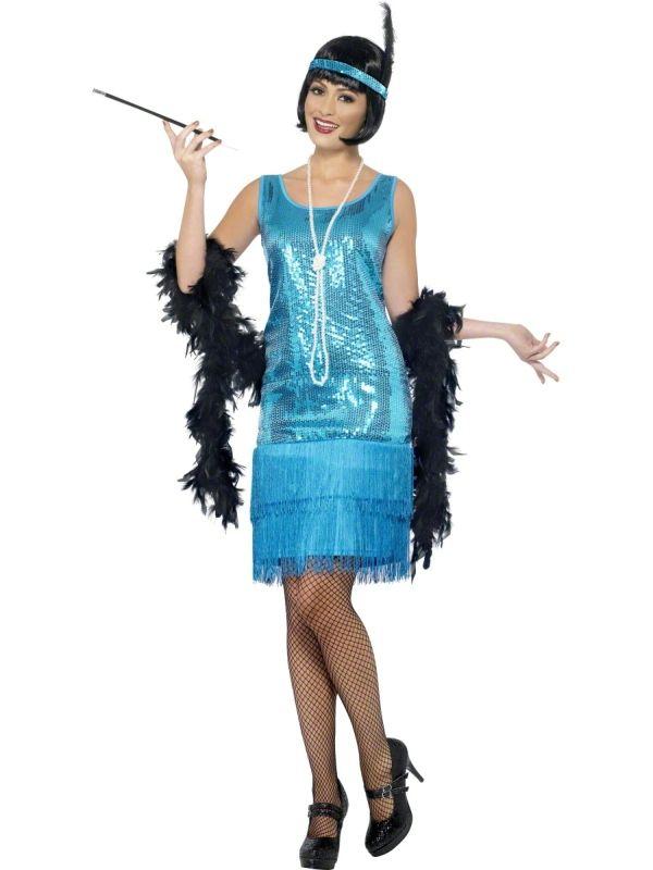 Moda Lat 20 Czyli W Co Się Ubrać Na Imprezę U Wielkiego