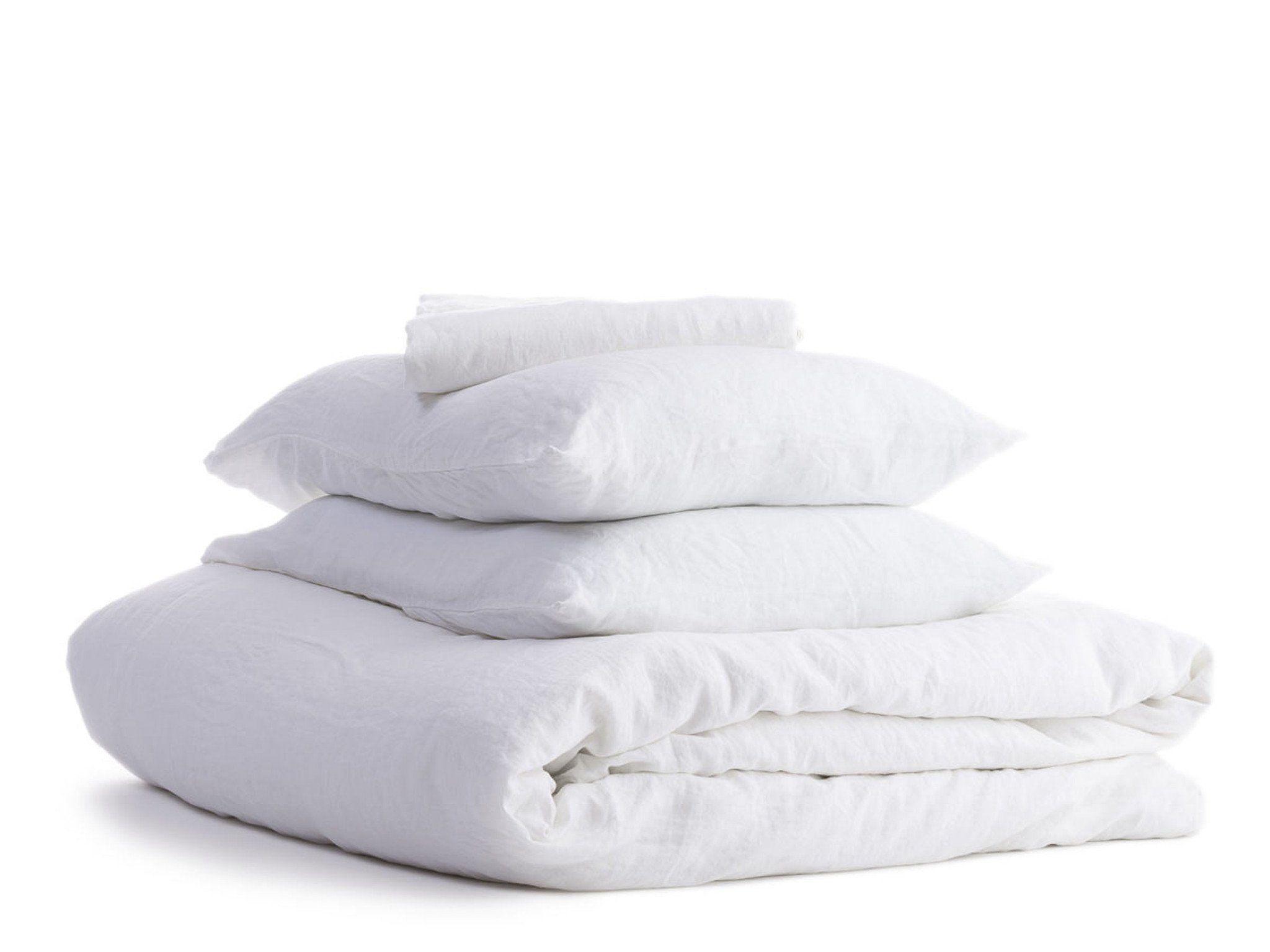 Linen Venice Set Parachute Best Bed Sheets Cheap Bed Linen White Linen Bedding