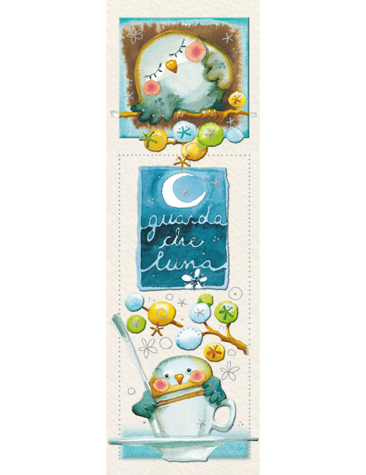 Goccioline Calendario.Biglietti Di Auguri Agende E Calendari Illustrazioni