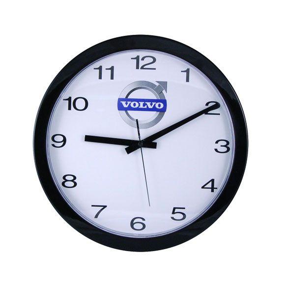 Volvo Wall Clock Volvo Parts Volvo Oem Parts Genuine Volvo Parts Wall Clock Clock Volvo