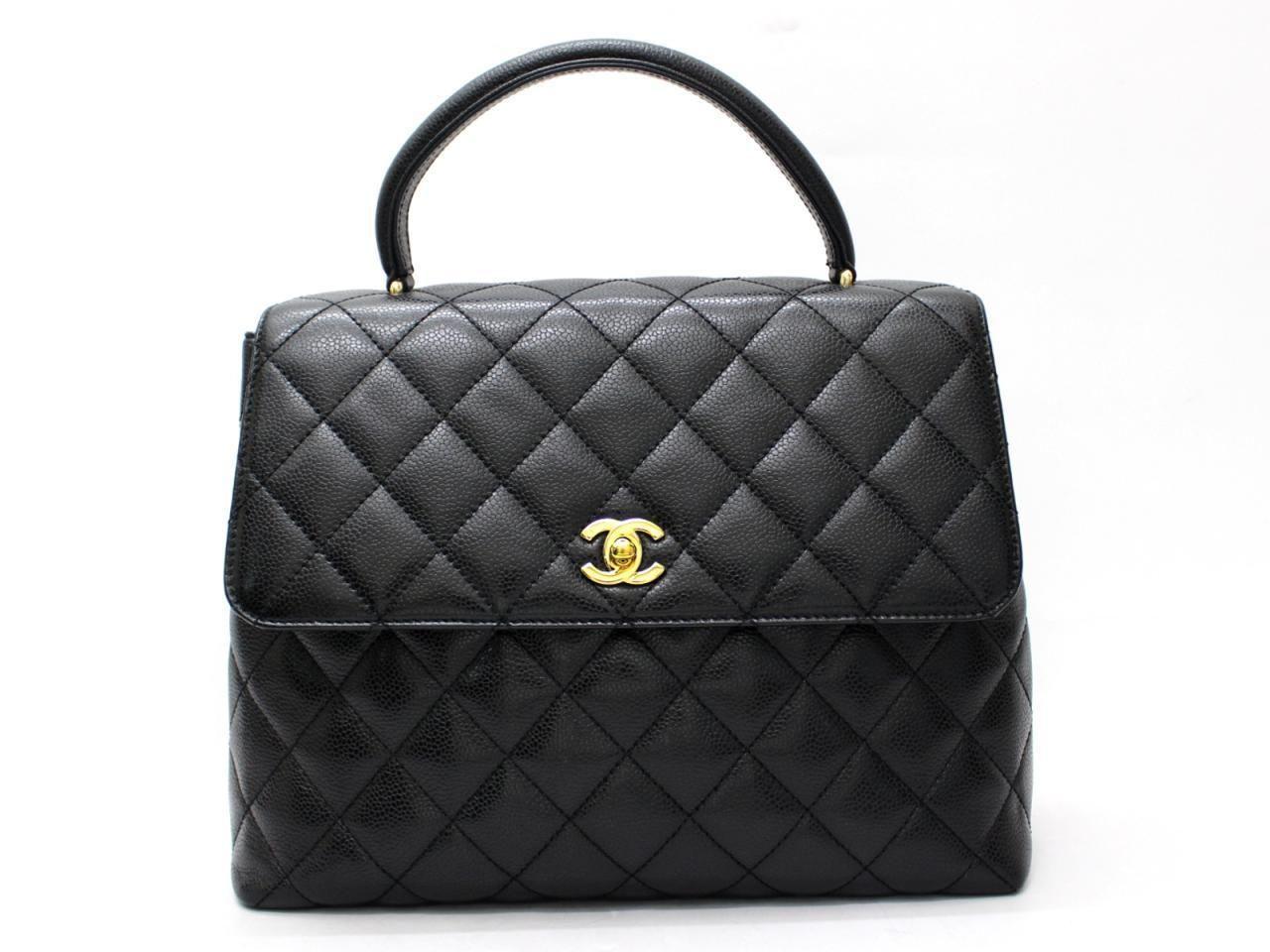 Chanel Pre-owned - Girl leather handbag o2xgX