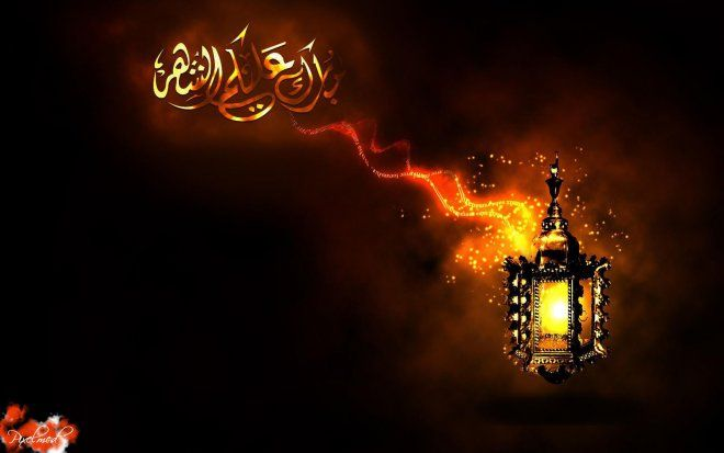 Background Design High Resolution Ramadan Wallpaper