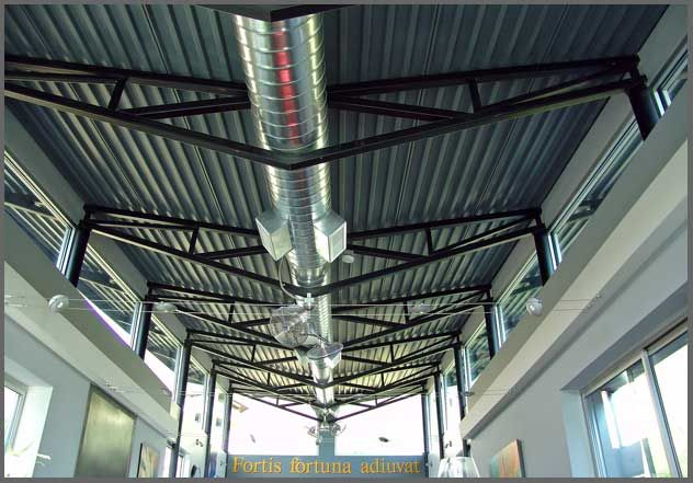 Inverted Truss Google Search Cellar Butterfly Roof