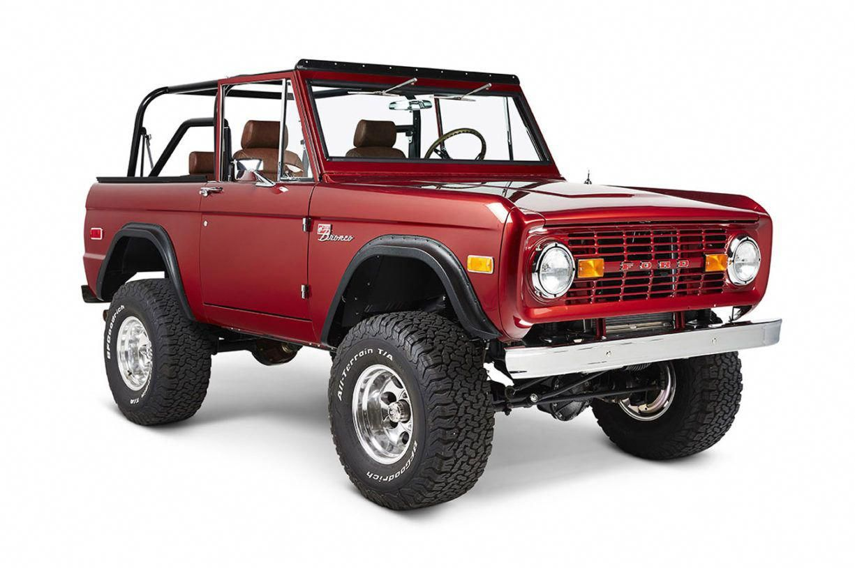 Pin By Bruce Nelson On Classic Ford Broncos In 2020 Jacked Up Trucks Classic Ford Broncos Trucks