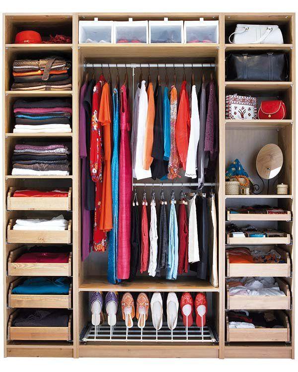 Accesorios y complementos para los armarios armario - Complementos para armarios empotrados ...