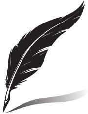 Coming Attractions | Pen tattoo, Quill pen tattoo, Quill ...