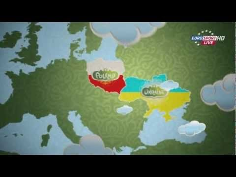 Great little video from EuroSportHD about Euro 2012.