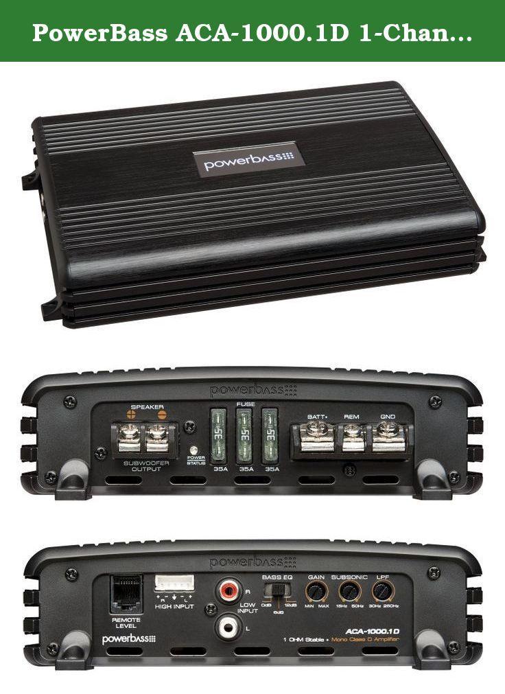 2014-19 FORD F150 FUSION STEREO RADIO 400 WATT AMP AND SUB AMP ADD ON PLUG/&PLAY