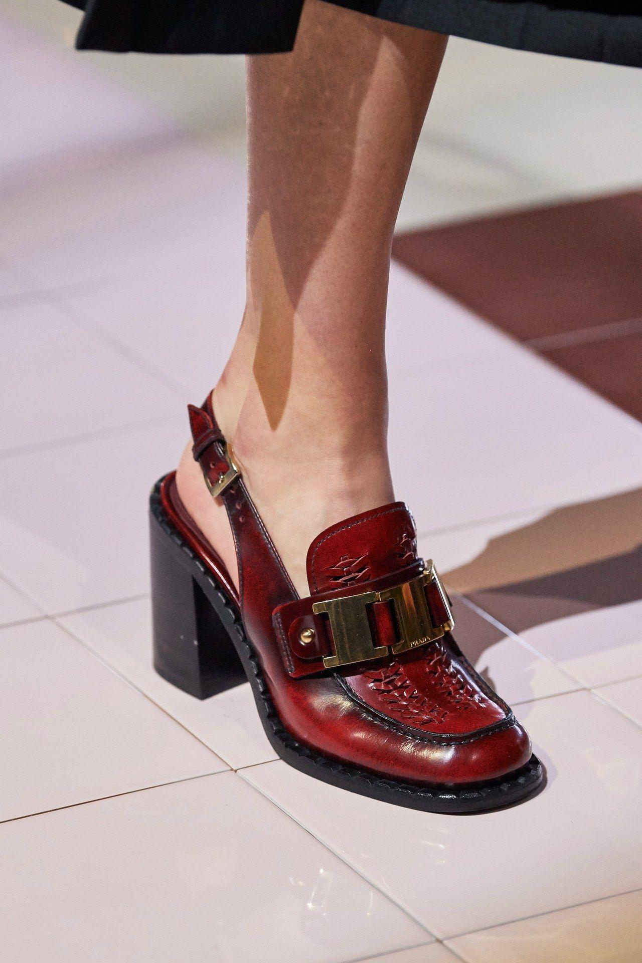 Women's FrühjahrSommer Loafers