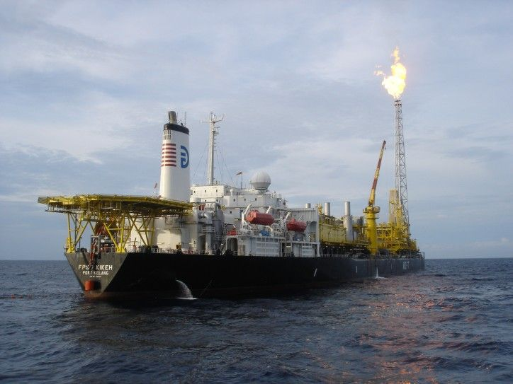 Pin By Thobrian On Oil Platform In 2020 Oil And Gas News Oil Platform Oil And Gas