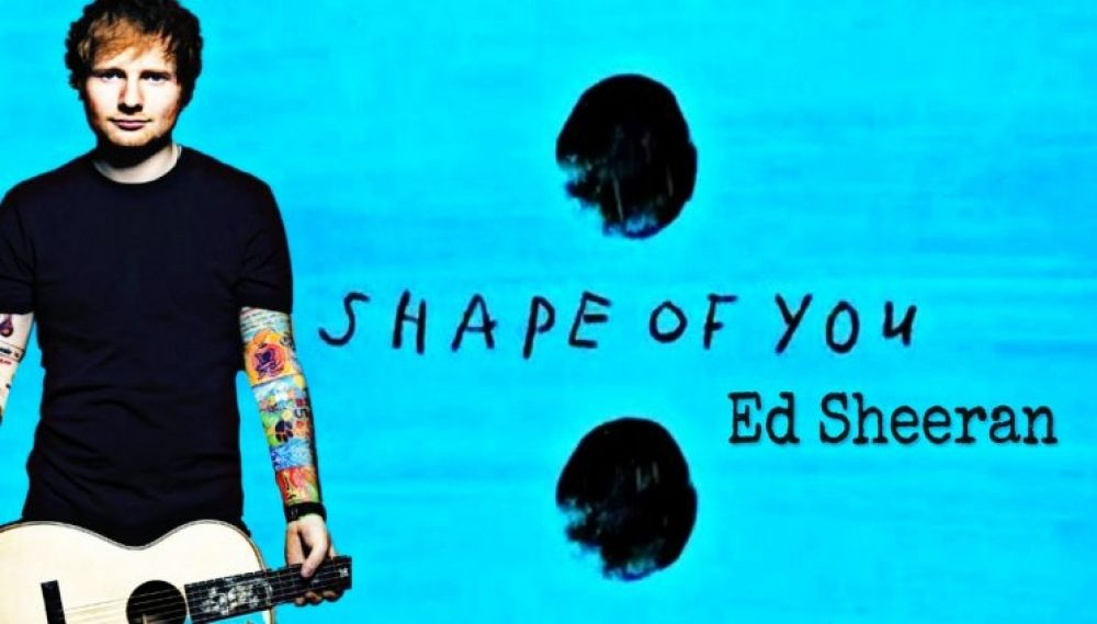 Like And Share If You Like This Shape Of You By Ed Sheeran Kalimba Tabs Tag A Friend Who Would Love To Play This K Shape Of You Song Mp3 Song