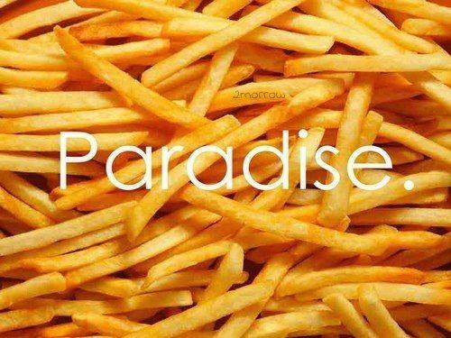 Mmm chips
