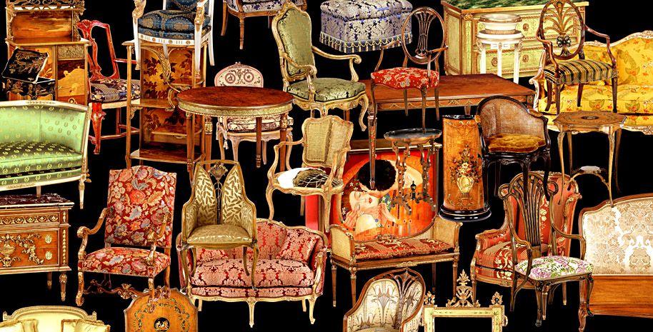 euro vintage furniture | ... vintage italian furniture antique reproduction european home wallpaper