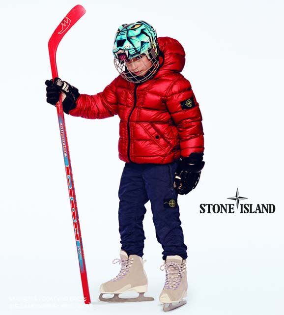 Stone Island Junior   AUTUMN   WINTER   Pinterest   Kids fashion ... f10d98609ea4