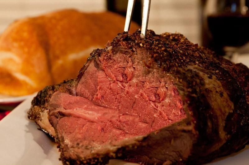 Photo of Bison Prime Rib Roast  – Meat – #Bison #Meat #Prime #Rib #Roast