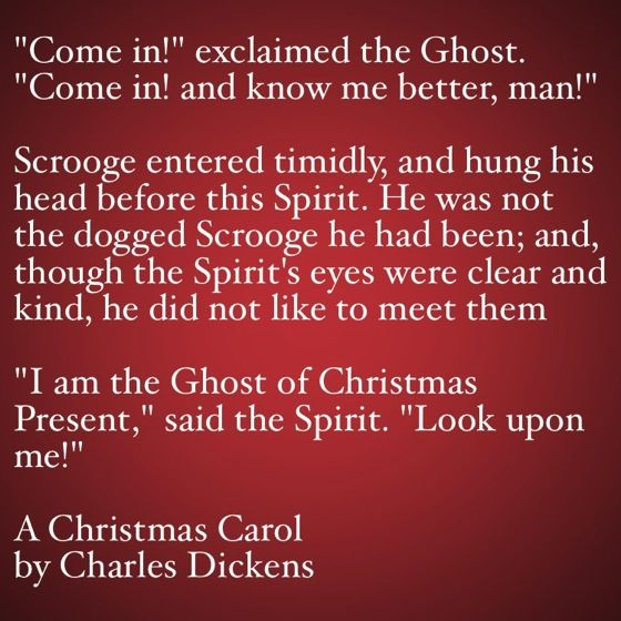 My Favorite Quotes From A Christmas Carol 28 Come In And Know Me Better Man My Word With Douglas E Welch Christmas Carol I Am Awesome Dickens Christmas Carol