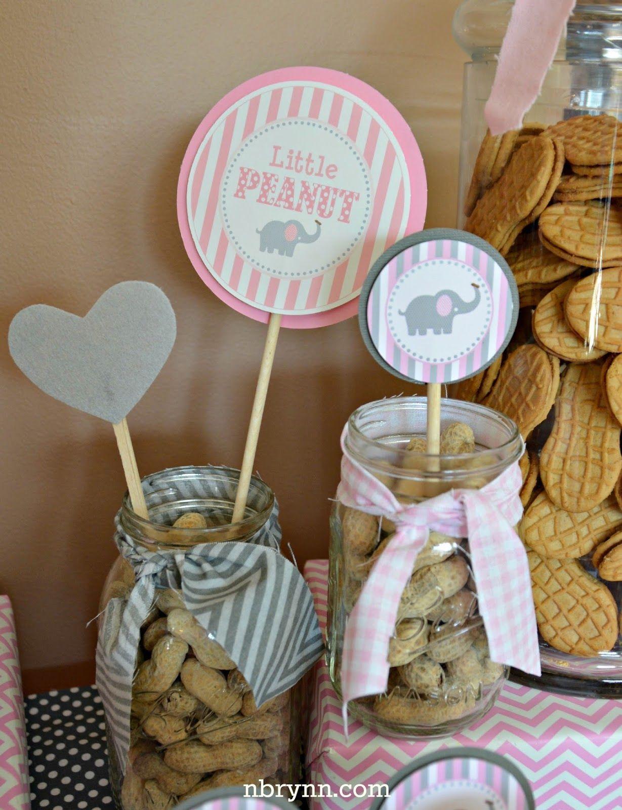 Nbrynn Little Peanut Baby Shower Baby And Baby Shower Pinterest