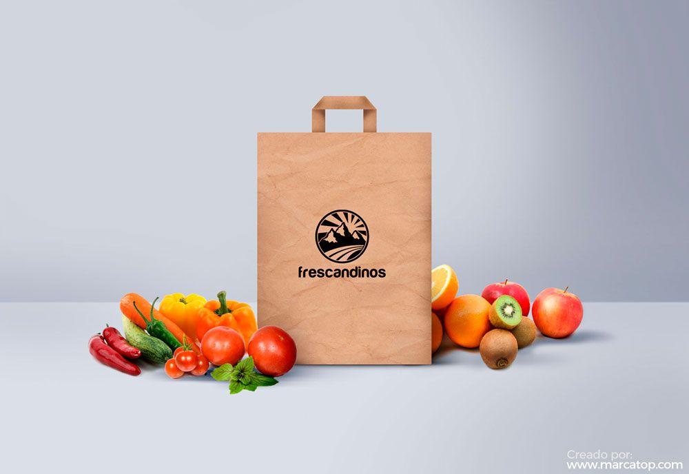 Download Creando Marcas De Exito Ejecutamos Proyectos De Creacion Y Desarrollo De Marca Que Incluyen La Identidad Co Bag Mockup Free Packaging Mockup Paper Bag Design