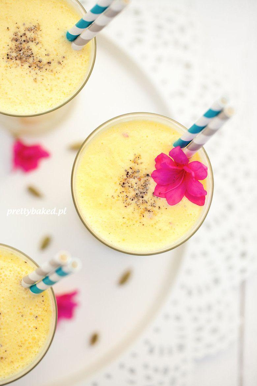 Lassi - Mango & Yoghurt Drink