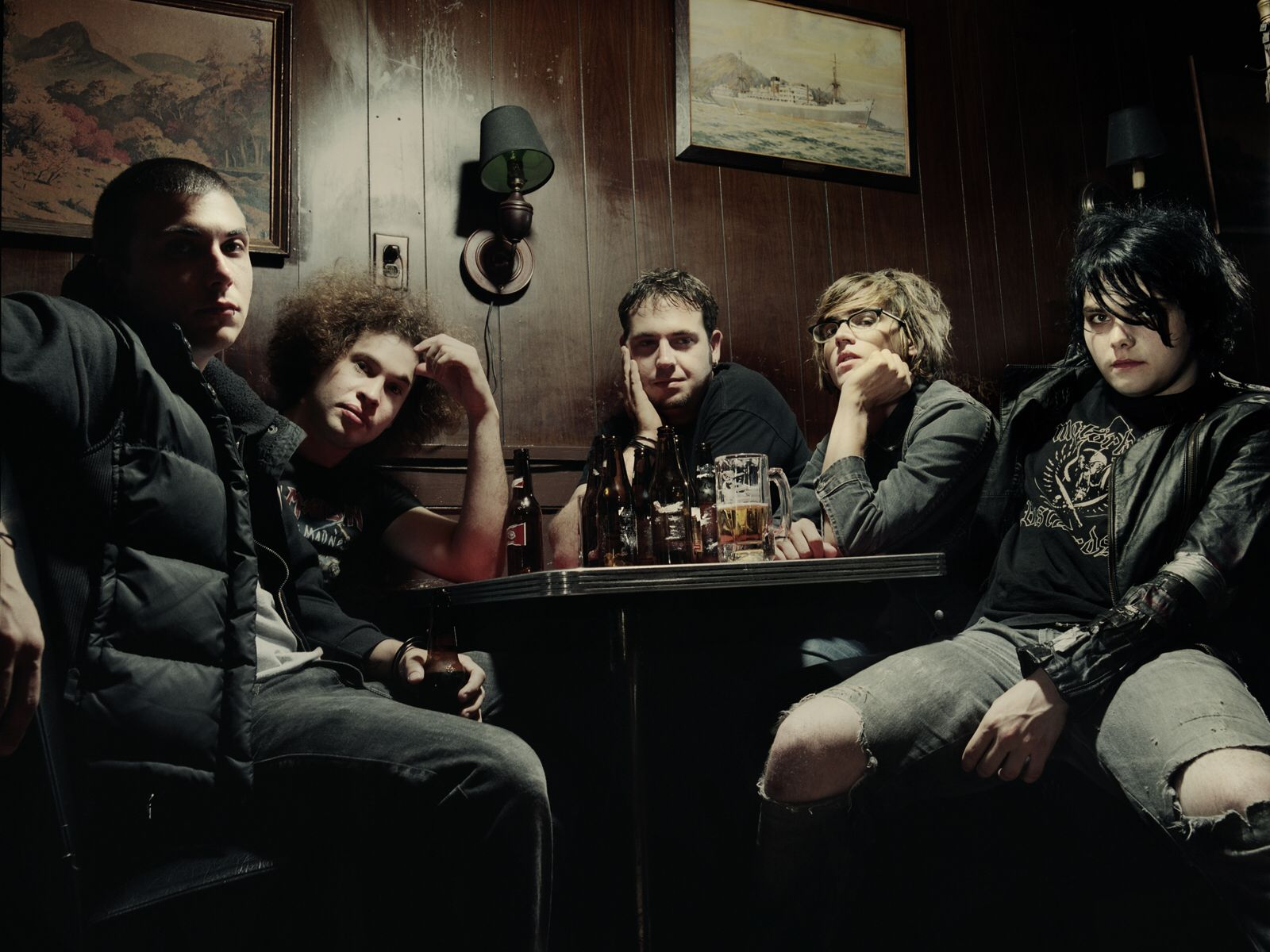 149 Best My Chemical Romance Images On Pinterest Emo Bands