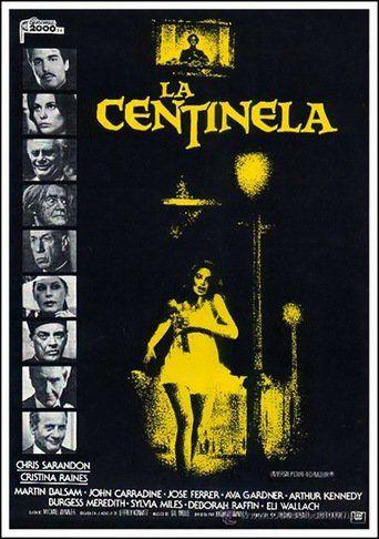 """""""La centinela"""" (1977), de Michael Winner"""