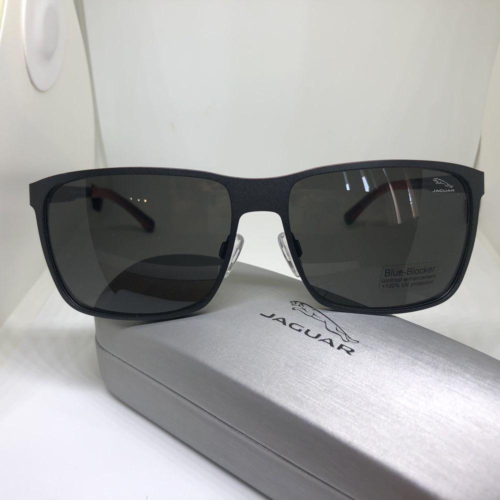 6d711477680aa eBay  Sponsored Tag Heuer Sunglasses LRS 0256-110 Black Red   Grey Outdoor  Lens