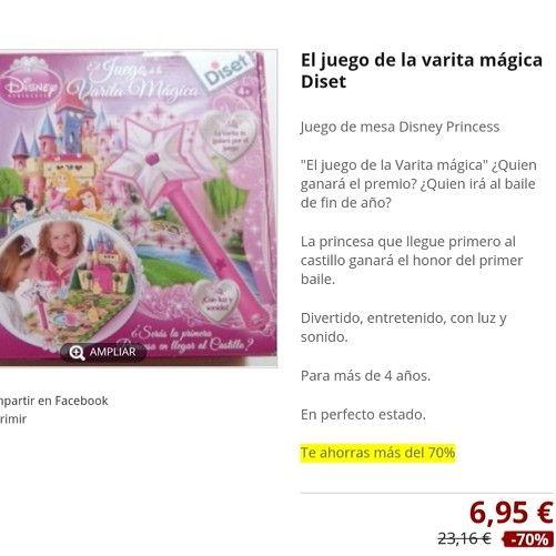 Mira, mira que precios!!!!  esto es increíble  www.ahorrochildren.es