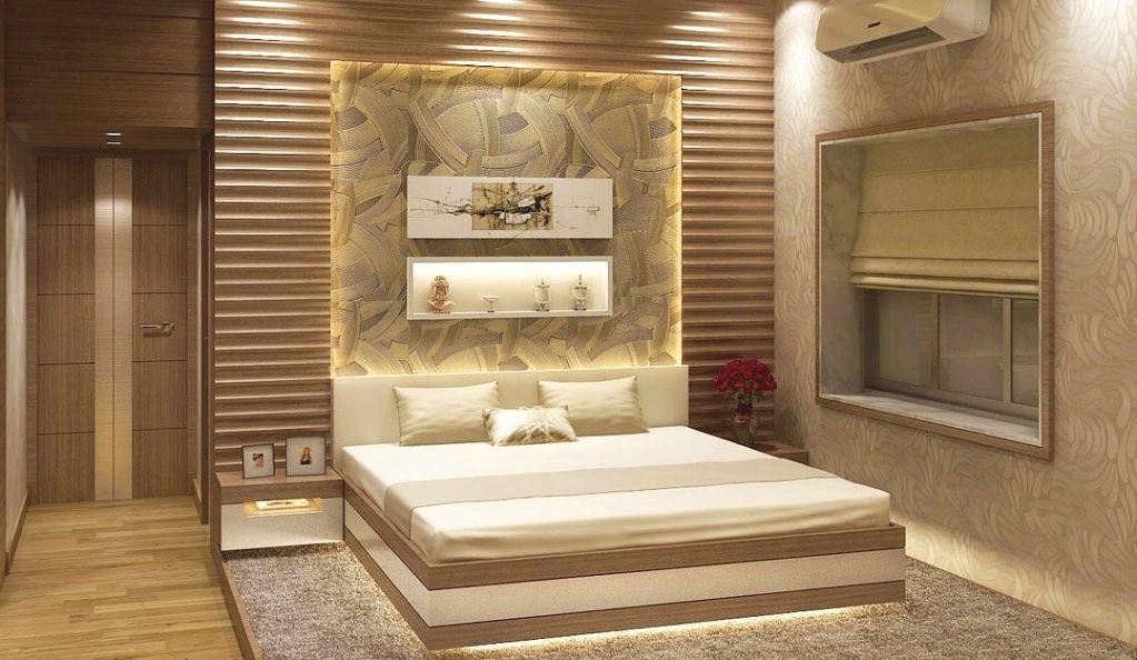 Ways To Decorate Your Bedroom Master Bedroom Interior Modern