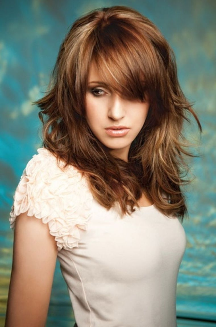 41 midlength womens hairstyle ideal for summer watch