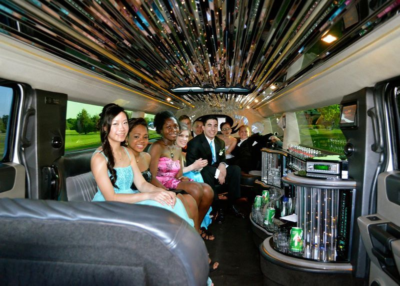 Prom Limousine Service in 2020 Wedding limo service