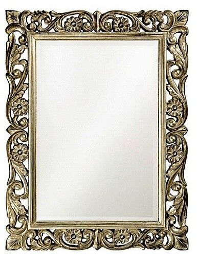 No. 69 | Mirrors | Pinterest | Wooden frames