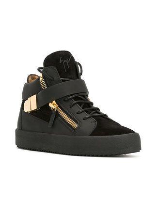 Giuseppe Zanotti Design mid-top sneaker