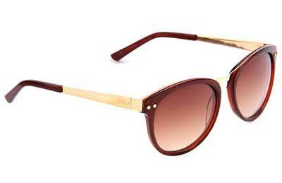 37c7548b95dcd óculos chilli beans feminino de gatinho   óculos de Sol