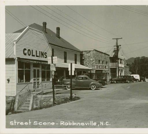Robbinsville Nc Ca 1930 1945 County History Pinterest North Carolina And Western