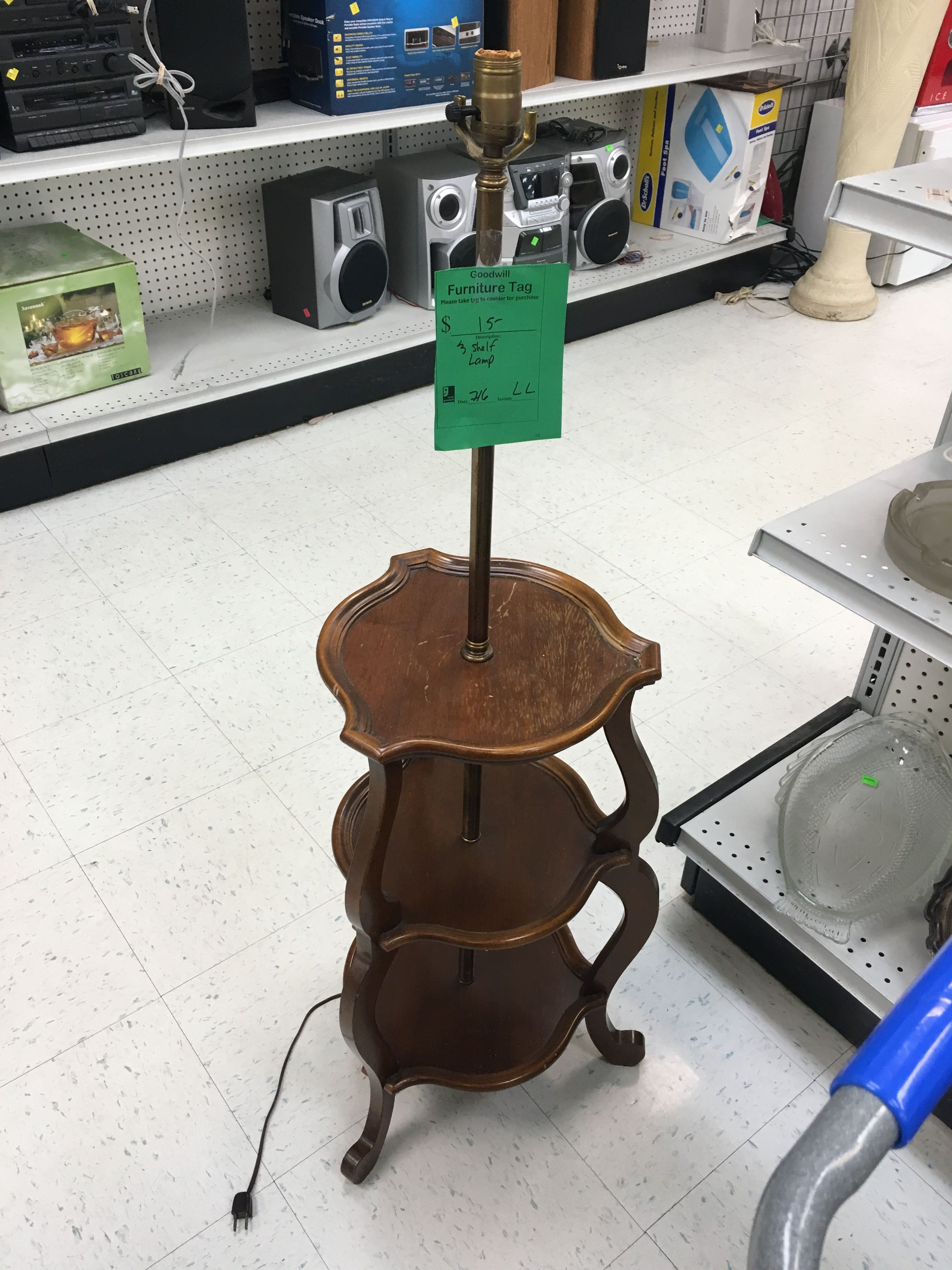 Goodwill- Clayton Rd, MO