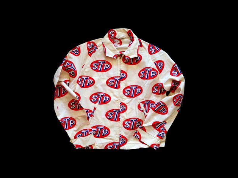 古著美產deadstock STP nhra racing jacket-淘寶台灣,萬能的淘寶