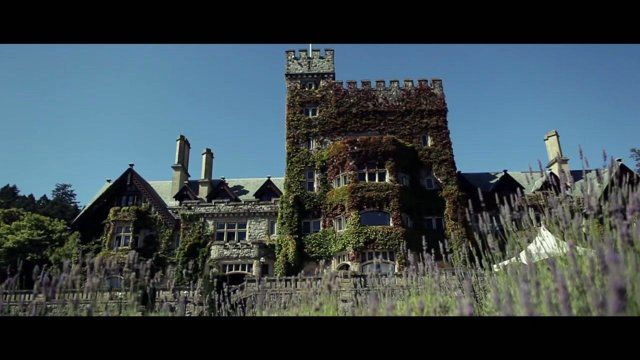 Nothing beats the beautiful backdrop of Hatley Castle and the Legislature for your perfect wedding in Victoria BC. | http://www.tourismvictoria.com/events/weddings/