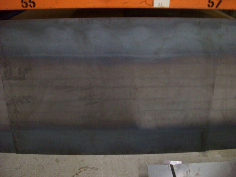 16 Typical Blue Grey Mild Steel Sheet 2m X 1m Mild Steel Sheet Sheet Metal Wall Stainless Steel Sheet Metal