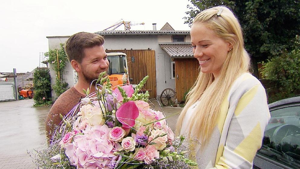Pin Auf Bauer Sucht Frau