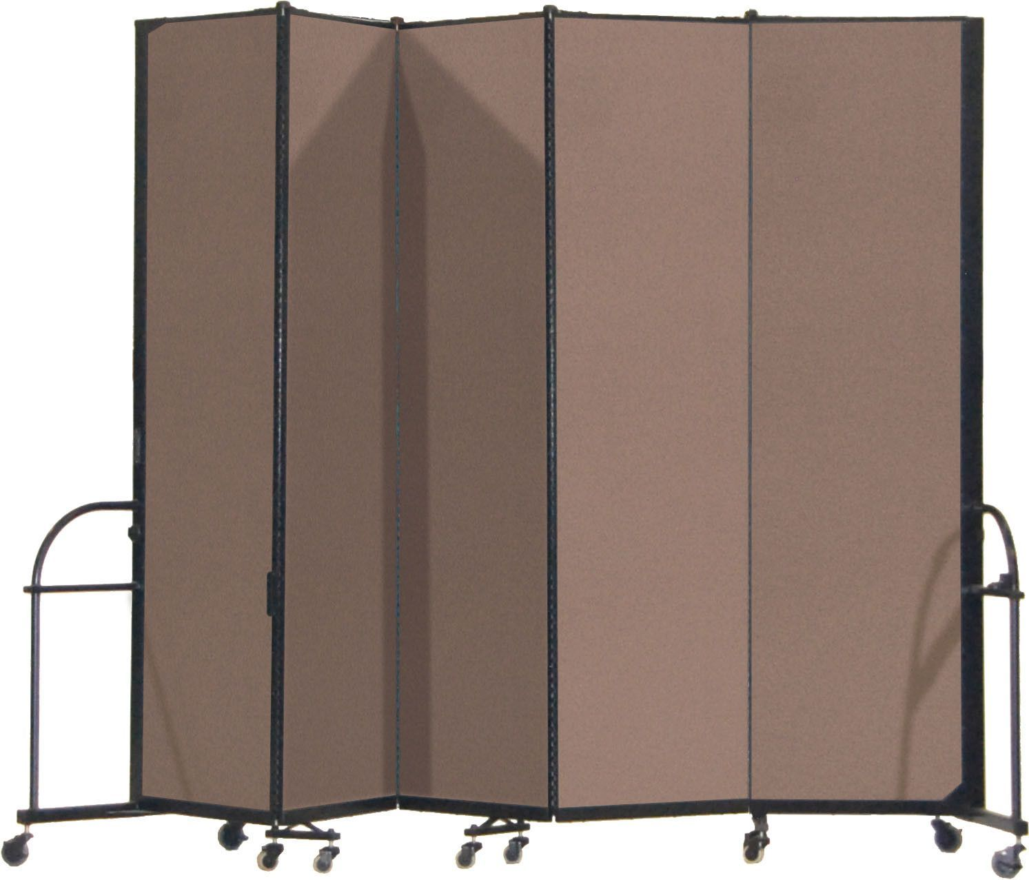 Page not found screenflex portable room iders - Screenflex Heavy Duty Five Panel Portable Room Divider Color Oatmeal