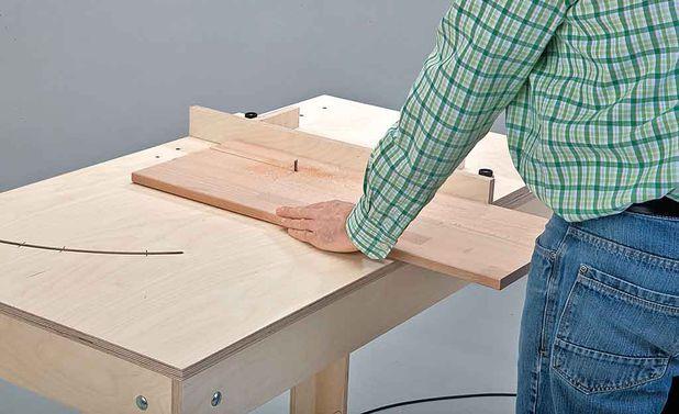 s getisch selber bauen werkstatt pinterest s getisch stichs ge und werkstatt. Black Bedroom Furniture Sets. Home Design Ideas