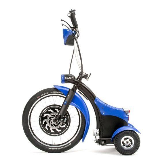 q3 transporteur urbain lectrique par qugo extra bike 39 s pinterest v hicules tricycle. Black Bedroom Furniture Sets. Home Design Ideas