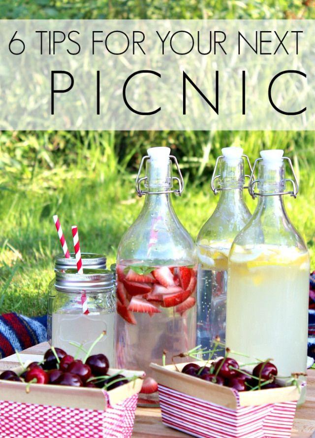 6 tips for your next picnic je pique nique pique. Black Bedroom Furniture Sets. Home Design Ideas