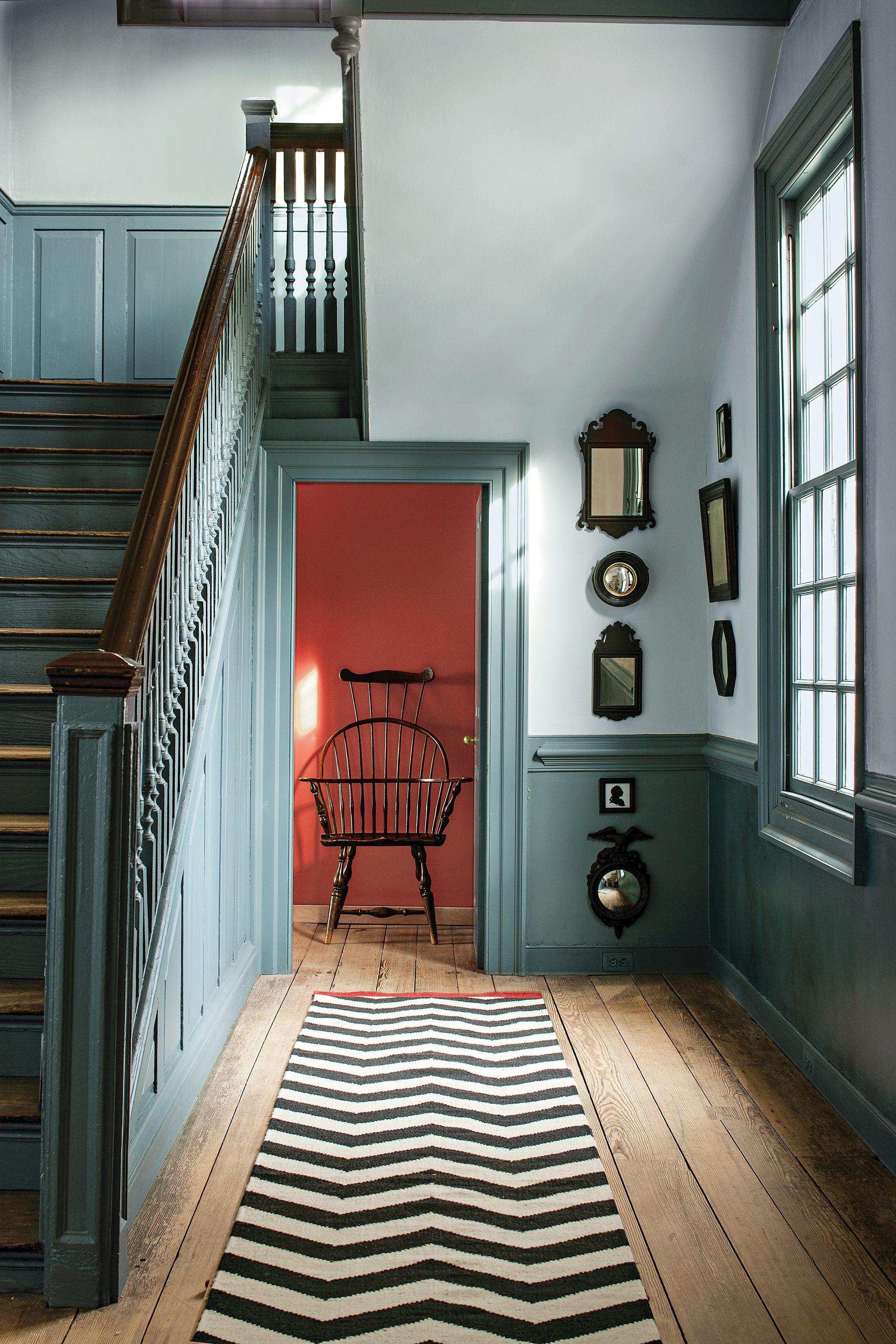 best paint colors for historic houses wainscoting styles on interior paint color schemes ideas id=57828