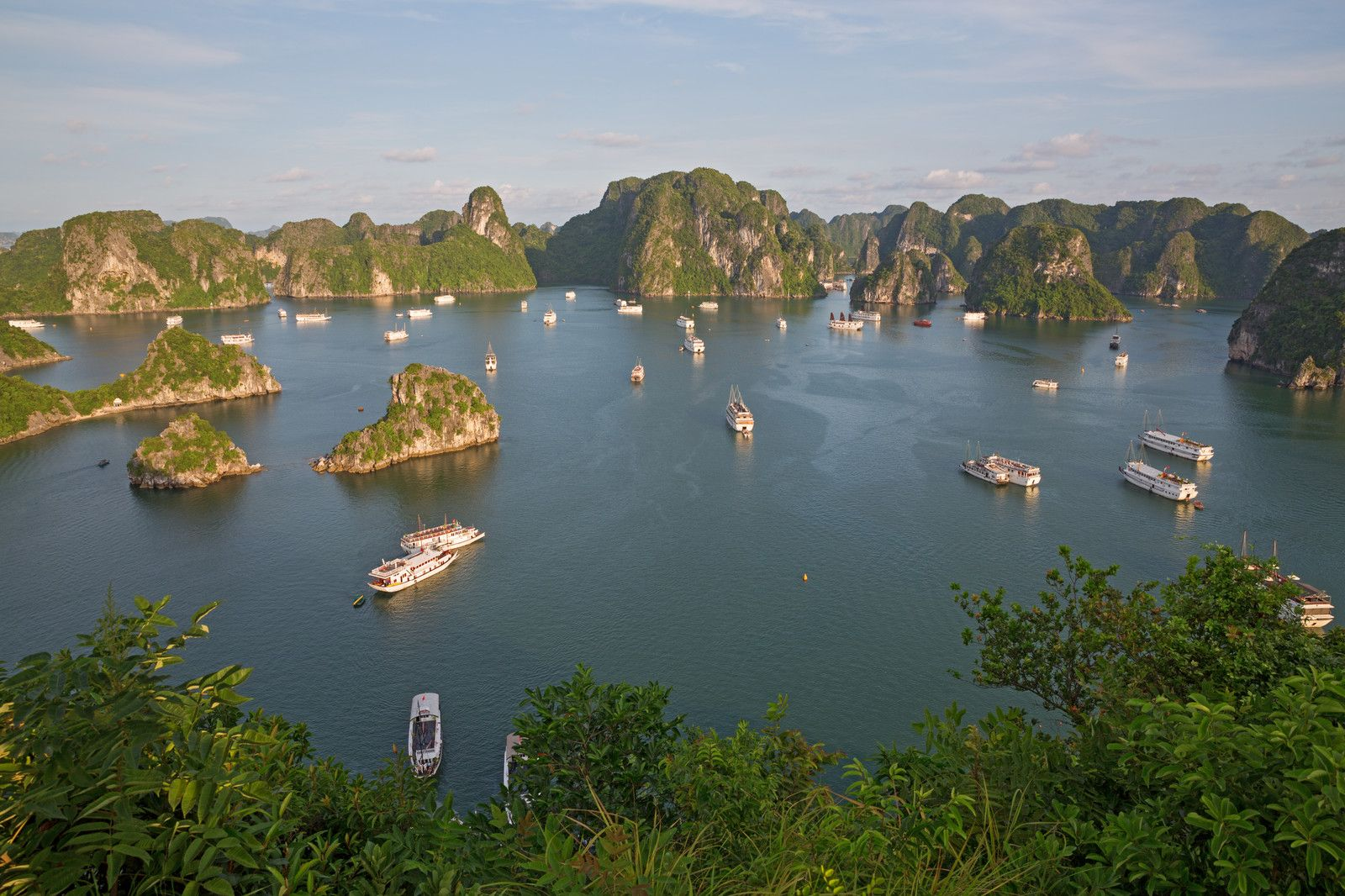 15-Day Vietnam Beach Holiday by Your Vietnam Travel with 1