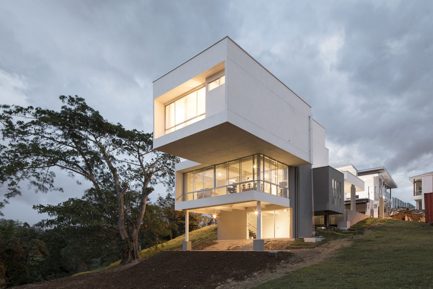 Gallery of PS House / JM arquitectura 1 Architect