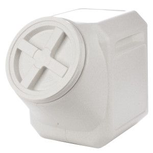 Vittles Vault By Gamma2 Outback Stackable Pet Food Container